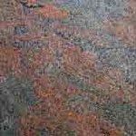 Мультиколор (Multicolour) Гранит